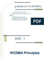 Training Program Day1