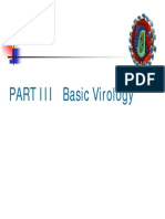 5 Basic Virology