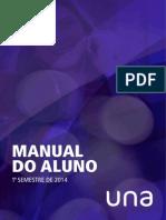 Manual Aluno 2014
