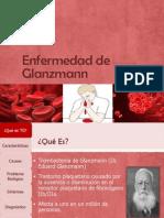 Enfermedad de Glanzmann (TG)