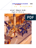 RR 001 Suel Imperium - Age of Glory
