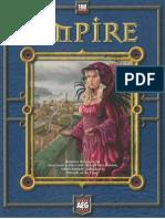 Alderac Empire D20 Book