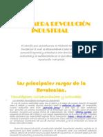 LA PRIMERA REVOLUCIÓN INDUSTRIAL.pptx