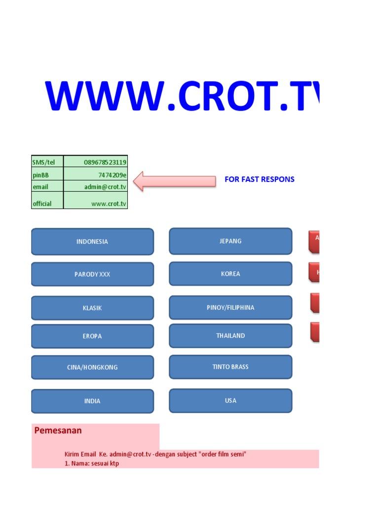 crot tv-film-semi-5-4-2014 xlsx