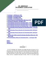 13A. Dr. Ambedkar in the Bombay Legislature PART I.pdf