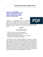 23. Essay on Untouchables and Untouchability_Social.pdf