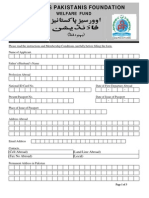 Www.opf.Org.pk Downloads Forms Membership