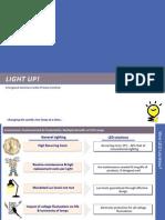 20140814 ConceptNote ESIPL LEDLighting (1)  sc 1 st  Scribd & AZ e-lite | Lighting | Fluorescent Lamp azcodes.com