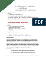 Tema 1. Radiactividad