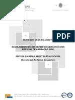 Sintese regulamentação REH e RECS.pdf