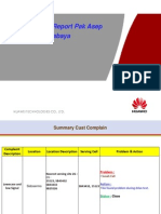 Report Cust Complaint Surabaya_10102013