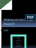 Pp Perawatan Tali Pusat