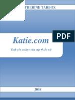 Katherine Tarbox - Katie.com