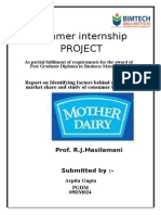 fmcgmotherdairy-130727142325-phpapp01