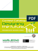 Contest Catalogue Designing the Future