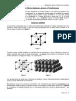 Metalografía Diagrama fe-c