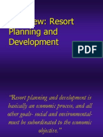 T-182 Resort Planning and Development Process-1