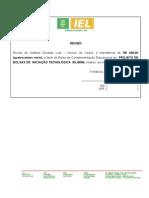 Modelo de Recibo IEL