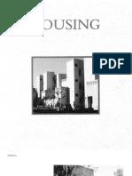housing- case studies in India
