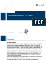 FTI Consulting Report