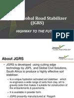 JGRS Presentation