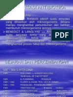 SAP 5. Sintesis Obat
