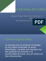 Proyecto Final Miguel Angel Sánchez