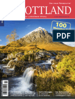 Schottland Das Reisejournal 3/2014