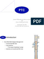 1 3 Presentation PTC Barrier Philosophy