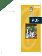 Petunjuk Teknis Bantuan Operasional Penyelenggaraan Bop Program Paket c Melalui Dana Dekosentrasi Tahun 2010
