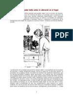 Srila Prabhupada Habla Sobre La Adoración en El Hogar