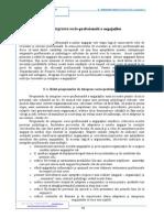 5 PP Integrarea Socio-profesionala a Angajatilor 2014