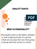 mob personality traits.final.pptx