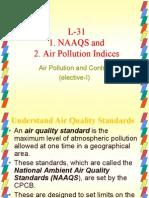 31 Air Pollution Control