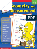 Geometry & Measurement