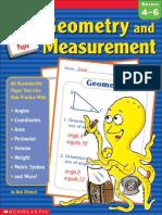 Geometry & Measurement