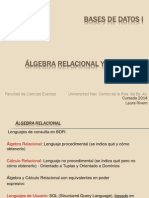 BDI 2014 06 Algebra