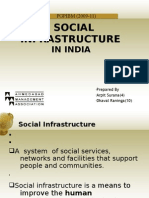Social Infra by Group-7