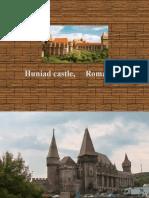 Huniad Castle