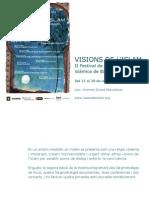 Visions Programa