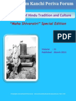 Kanchi Periva Forum - Maha Shivaratri Special Edition eBook