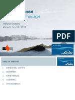 Furnace design