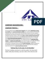 ITC-Project