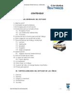 Cuaderno de técnicas de estudio