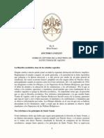S.S. Pío X - Motu Proprio Doctoris Angelici