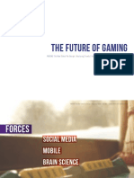 future of gaming
