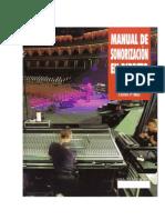 Manualdsonor 1 Part