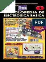 01 Electricidad y Electronica Corriente Electrica Resistencia Ley de Ohm