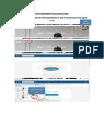 Pasos Para Subir Archivos Por Scribd Docx