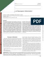 Cellular Mechanisms of Neurogenic Inflammation